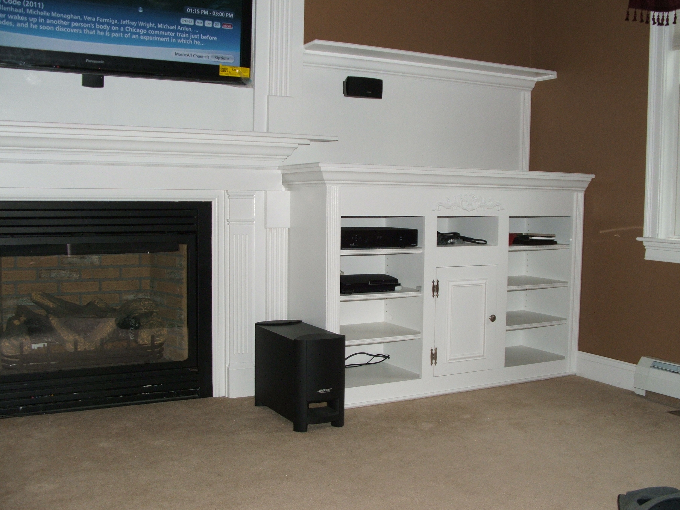 A 1 Custom Cabinets A 1 Interior Systems Photos Of Recent Jobs
